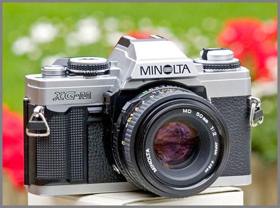 Minolta xg-m owners manual download | uscamera minolta downloads+.